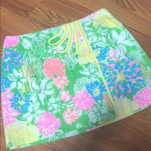 Lilly Skort - never worn